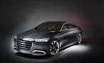 Hyundai HCD-14 заглянул в будущее Genesis
