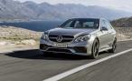 Mercedes-Benz подготовит для Европы «разряженный» E63 AMG