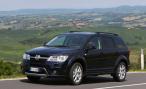 Кроссовер Fiat Freemont появится в России в июне 2013 года