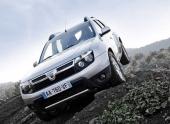 Dacia представит две новинки на автосалоне в Женеве