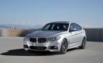 BMW официально представила 3-series GT перед премьерой в Женеве