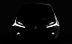 Mitsubishi покажет в Женеве концепт электромобиля с запасом хода в 300 км