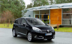 Renault анонсирует Scenic и Grand Scenic перед премьерой в Женеве