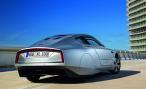Volkswagen покажет в Женеве суперэкономный XL1