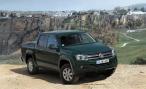 Volkswagen Amarok поменял базовый 122-сильный «дизель» на более мощный