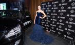 «Мисс Россия 2013» подарили Hyundai Solaris