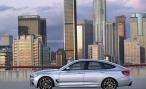 BMW превратила «трешку» в хэтчбек