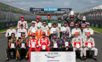 Берни Экклстоун: Последняя в сезоне команда «Формулы-1» останется без призовых