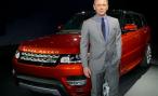 Актер Дэниэл Крейг заработал миллион долларов за семиминутное посещение Нью-Йоркского автосалона