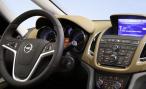 Следующую Opel Zafira разработают в PSA Peugeot-Citroen