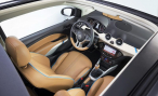 В семействе Opel Adam появится кабриолет