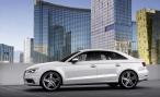 Названы окончательные цены на Audi A3 седан в России