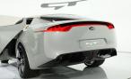 Kia выпустит конкурента Toyota GT 86