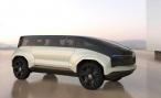 Шанхайский автосалон. Volkswagen 4Fun — авто для удовольствия