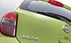 Nissan Micra нового поколения будут собирать под Парижем