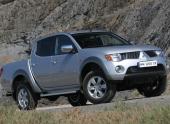 «РОЛЬФ Импорт»: Ограничения на движение грузовиков в пределах ТТК на Mitsubishi L200 не распространяются