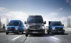 Теперь и в России собирают автомобили Mercedes-Benz
