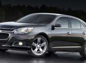 Chevrolet обновляет Malibu. Не рано ли?