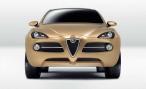 Alfa Romeo выпустит кроссовер на базе Jeep в конце 2015 года