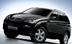 SsangYong продлевает гарантию на автомобили до пяти лет