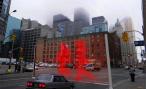 На дороги Подмосковья выпустят виртуальных пешеходов