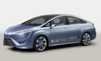 Toyota представит 21 гибридную модель и 1 автомобиль на топливных элементах в ближайшие 3 года