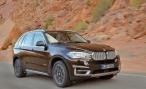 BMW представляет X5 нового поколения