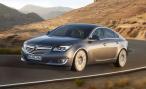 Российские дилеры начинают принимать заказы на рестайлинговую Opel Insignia