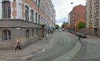 Полиция Хельсинки недовольна русскими машинами, въезжающими в страну