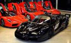 Выставлены на продажу Ferrari Enzo и FXX, принадлежавшие Михаэлю Шумахеру