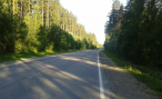 Алтайский край и Новосибирскую область соединила новая дорога – короткая, но стратегически важная
