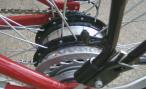 Сенатор Заболотная предлагает ставить на учет детские велосипеды