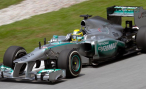 «Формула-1». Гран-при Великобритании 2013. Нико победил, Себ проиграл