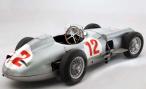 Автомобиль «Формулы-1» продан на аукционе за 30 миллионов долларов
