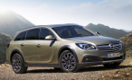 Opel представляет вcедорожный Insignia Country Tourer