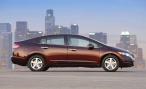 GM и Honda договорились о совместной разработке двигателя на топливных элементах