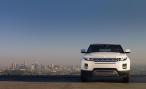 Jaguar Land Rover представляет спецсерию Range Rover Evoque с «особым» пакетом опций