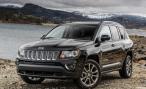 Chrysler начинает прием заказов в России на обновленный Jeep Compass