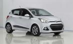 В Интернете появились первые изображения нового Hyundai i10