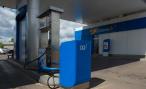 Заправки «Газпром нефти» оправдывают свое название. На них появится газ