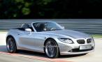 Родстер BMW Z2 станет переднеприводным