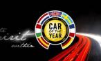 Определены 30 кандидатов на звание «Автомобиля года – 2014»
