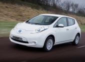Nissan увеличит число электрических моделей до пяти