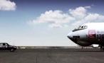 О том как Nissan Patrol Ил-76 по летному полю Шарджи таскал