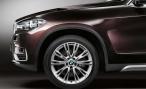 BMW добавит X5 индивидуальности