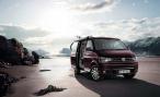 Volkswagen отметил 25-летие коммерческого California выпуском «дома на колесах»