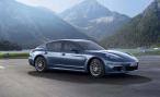 2014 Porsche Panamera Diesel. Больше силы, больше возможностей