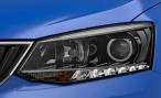 Производство Skoda Fabia нового поколения начнется в конце августа