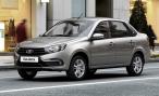 Lada Granta получит модернизированный базовый «восьмиклапанник»