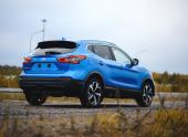 В Санкт-Петербурге начали выпускать Nissan Qashqai и Nissan X-Trail с автопилотом и телематическими сервисами